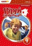 Pippi - Pippi Rozbitkiem w sklepie internetowym Booknet.net.pl