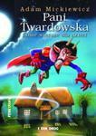 Pani Twardowska i inne wiersze dla dzieci w sklepie internetowym Booknet.net.pl