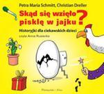 Skąd się wzięło pisklę w jajku w sklepie internetowym Booknet.net.pl
