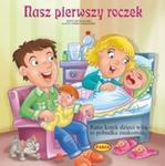Nasz pierwszy roczek w sklepie internetowym Booknet.net.pl