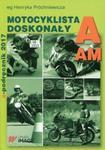 Motocyklista doskonały A E-podręcznik 2017 bez płyty CD w sklepie internetowym Booknet.net.pl