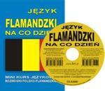 Język flamandzki na co dzień + CD w sklepie internetowym Booknet.net.pl