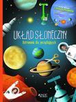 Układ Słoneczny Astronomia dla początkujących w sklepie internetowym Booknet.net.pl
