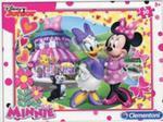 Puzzle 30 Disney Junior Minnie Happy helpers w sklepie internetowym Booknet.net.pl