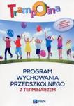 Trampolina Program wychowania przedszkolnego z terminarzem w sklepie internetowym Booknet.net.pl