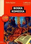 Boska komedia. Lektura z opracowaniem w sklepie internetowym Booknet.net.pl