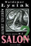 Salon 2 Alfabet szulerów w sklepie internetowym Booknet.net.pl
