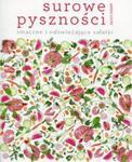 Surowe pyszności smaczne i odświeżające sałatki w sklepie internetowym Booknet.net.pl