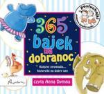 Posłuchajki 365 bajek na dobranoc Księżyc opowiada... historyjki na dobry sen w sklepie internetowym Booknet.net.pl