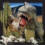 Magnes 3D - Dinozaur w sklepie internetowym Booknet.net.pl