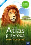 ATLAS PRZYRODNICZY Tajemnice przyrody. Klasa 4 Szkoła podst. Przyroda w sklepie internetowym Booknet.net.pl