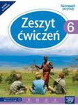 Na tropach przyrody 6. Klasa 6, Szkoła podst. Przyroda. Zeszyt ćwiczeń w sklepie internetowym Booknet.net.pl