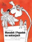 Marudek i Pogodek na wakacjach, czyli jak być szczęśliwym w sklepie internetowym Booknet.net.pl