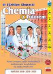 Chemia z Tutorem. Matura 2018-2020 w sklepie internetowym Booknet.net.pl