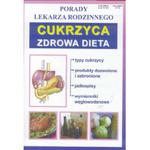 Cukrzyca. Zdrowa dieta w sklepie internetowym Booknet.net.pl