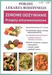 Porady lekarza rodzinnego. Zdrowe odżywianie (115) w sklepie internetowym Booknet.net.pl