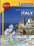 Atlas Włochy 1:300 000 w sklepie internetowym Booknet.net.pl