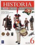 Historia wokół nas 6 Podręcznik w sklepie internetowym Booknet.net.pl