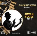Owen Yeates Tom 3 Flashback w sklepie internetowym Booknet.net.pl