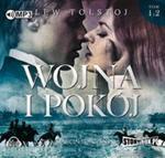 Wojna i pokój Tom 1 i 2 w sklepie internetowym Booknet.net.pl