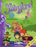 Fairyland 3 Podręcznik wieloletni w sklepie internetowym Booknet.net.pl