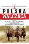 Polska Walcząca Tom 37 Działania patyzanckie na kresach północno-wschodnich w sklepie internetowym Booknet.net.pl