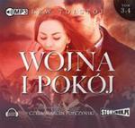 Wojna i pokój Tom 3 i 4 w sklepie internetowym Booknet.net.pl