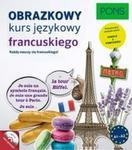 Obrazkowy kurs języka francuskiego w sklepie internetowym Booknet.net.pl
