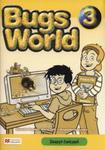 Bugs World 3 Zeszyt ćwiczeń w sklepie internetowym Booknet.net.pl