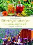 Kosmetyki naturalne w moim ogrodzie w sklepie internetowym Booknet.net.pl