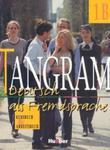 Tangram 1B Kursbuch und Arbeitsbuch w sklepie internetowym Booknet.net.pl
