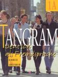 Tangram 1A Kursbuch und Arbeitsbuch w sklepie internetowym Booknet.net.pl