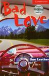 Cambridge Bad Love with CD w sklepie internetowym Booknet.net.pl