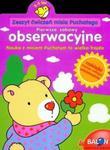 Pierwsze zabawy obserwacyjne w sklepie internetowym Booknet.net.pl