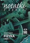 Notatki z lekcji Fizyka w sklepie internetowym Booknet.net.pl