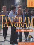 Tangram 1B Kursbuch Arbeitsbuch w sklepie internetowym Booknet.net.pl