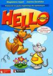 Hello starter. Podręcznik do języka angielskiego dla szkoły podstawowej + CD w sklepie internetowym Booknet.net.pl