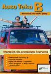 Auto Teka B Materiały do nauki jazdy + CD w sklepie internetowym Booknet.net.pl