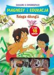 Księga dżungli Zagadki o zwierzętach w sklepie internetowym Booknet.net.pl