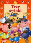 Trzy świnki Zabawy z bajkami w sklepie internetowym Booknet.net.pl