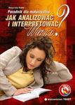 Jak analizować i interpretować wiersze? w sklepie internetowym Booknet.net.pl