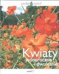 Kwiaty jednoroczne i dwuletnie w sklepie internetowym Booknet.net.pl