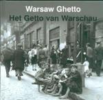 Warsaw Ghetto Het Getto van Warschau Getto Warszawskie wersja angielsko holenderska w sklepie internetowym Booknet.net.pl