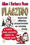 Dlaczego mężczyźni odkładają przygotowania na ostatnią chwilę, a kobiety mają wszystko zapięte na os w sklepie internetowym Booknet.net.pl