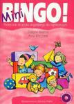 Mini Bingo! Podręcznik do języka angielskiego dla najmłodszych z płytą CD w sklepie internetowym Booknet.net.pl