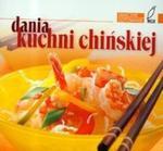 Smaczne gotowanie Dania kuchni chińskiej w sklepie internetowym Booknet.net.pl