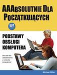 Podstawy obsługi komputera w sklepie internetowym Booknet.net.pl
