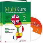 Multikurs t. 2 Moja rodzina, moja praca w sklepie internetowym Booknet.net.pl