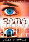 Rama Byłam w sekcie w sklepie internetowym Booknet.net.pl