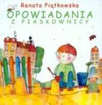 Opowiadania z piaskownicy w sklepie internetowym Booknet.net.pl